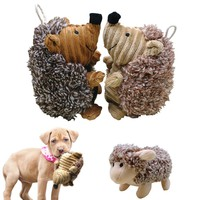 Interactive Plush Dogs Toys
