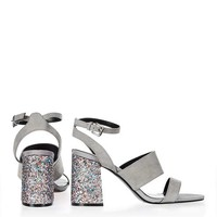 MYSTERY Sandals - New In This Week - New In