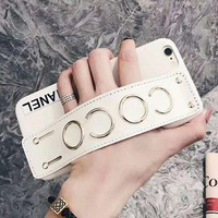 CHANEL COCO Fashion iPhone Phone Cover Case For iphone 6 6s 6plus 6s-plus 7 7plus iPhone8 G