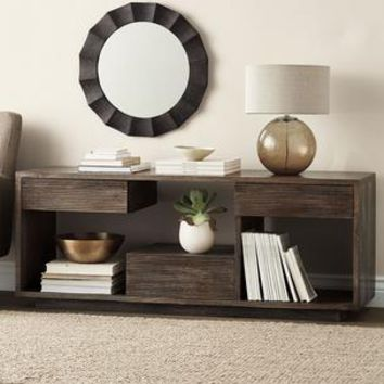 Groove Collection – Console Table