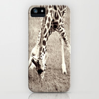 African beauty iPhone & iPod Case by Shalisa Photography