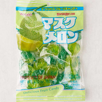 Kasugai Japanese Fruit Hard Candy | Urban Outfitters