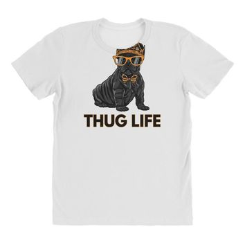 thug life All Over Women's T-shirt