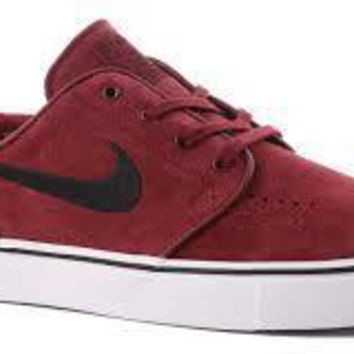 Nike Zoom Stefan Janoski Dark Team Red
