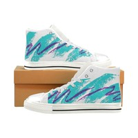 90's Jazz Solo High Top Shoes