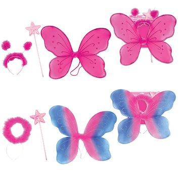 Butterfly Costume for Children - CASE OF 36
