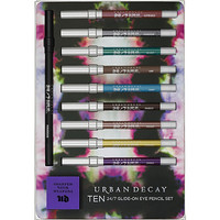 Online Only Ten 24/7 Glide On Pencil Set