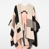 Monki Lollo Poncho