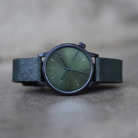 Winston Regal Forest Watch