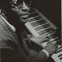 Thelonious Monk Piano Jazz Poster 24x36