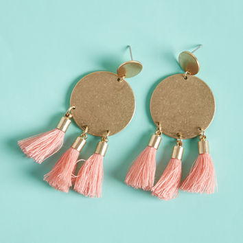 Sartorial Situation Earrings