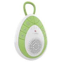 MyBaby by Homedics SoundSpa - On-the-Go Sound Machine