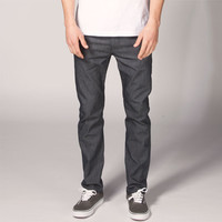 Levi's 510 Mens Skinny Jeans Rigid Grey  In Sizes