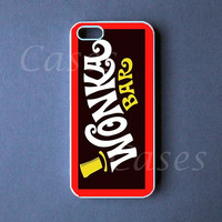 Iphone 5 Case - Wonka Bar Iphone 5 Cover
