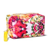 Sonia Kashuk® Soft Cosmetic Bag - Floral