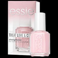 Essie Treat Love & Color - Sheer To You 0.5 oz #1016