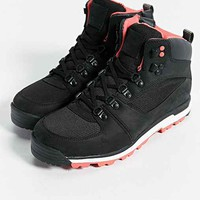 Timberland X Staple GT Scramble Boot- Black & White