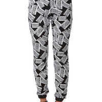 Parental Advisory Jogger Pants