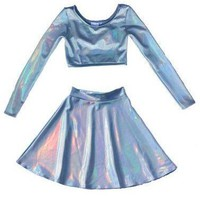 Holographic Dream Set