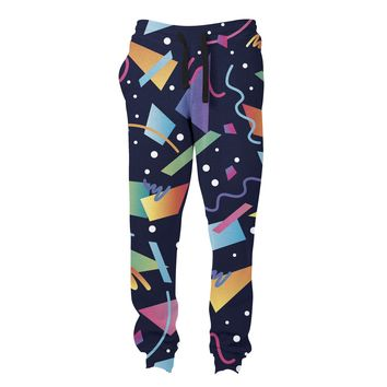 80s Obsessed Joggers