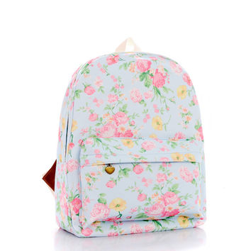 Canvas Backpack = 4887477188