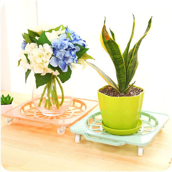 Home Decor Gardening Plant Tray in Great Deal = 4877788484
