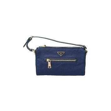 Prada Clutch handbag BN1834 Royal