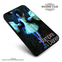 Vampire diaries IstriMuda case cover for iphone, ipod, ipad and galaxy series