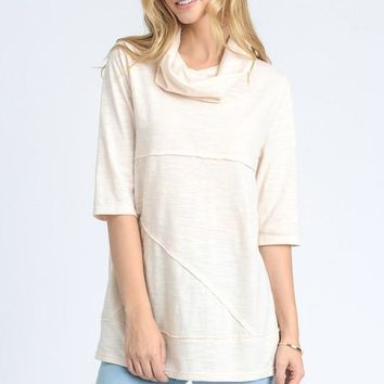 Be the One Tunic Top