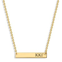 Fab Finds for Our Favorite Kappa Kappa Gamma Girls: Custom Jewelry Must Haves! | A-List Greek Designs