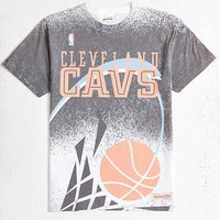Mitchell & Ness Cleveland Cavaliers Sublimated Tee