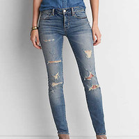 AEO Denim X Skinny Jean, Hard At Work