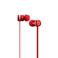 Beats By Dre Urbeats Earphones Red One Size For Men 23143730001