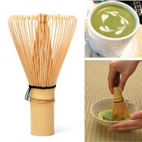 Matcha Tea Powder Whisk Brush