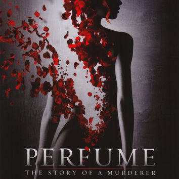 Perfume: The Story of a Murderer 11x17 Movie Poster (2006)