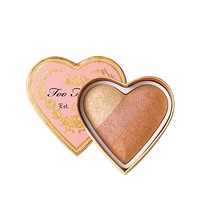 Too Faced Sweethearts Perfect Flush Blush - Peach Beach at HSN.com
