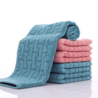 On Sale Hot Deal Bedroom Cotton Soft Gifts Hot Sale Towel [6381700934]