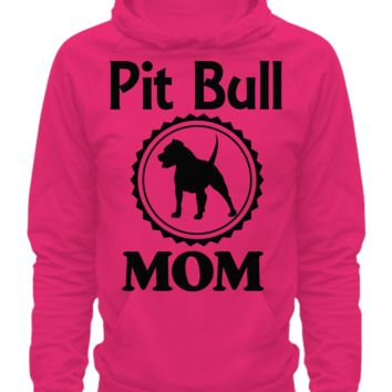 Pit Bull Mom Demo pbdemo