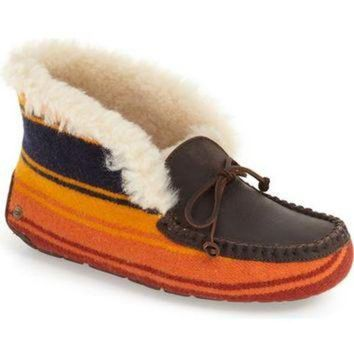 DCCK8X2 UGG? x Pendleton 'Alena - Grand Canyon' Slipper Bootie (Women) | Nordstrom
