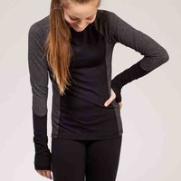alpine long sleeve tee | ivivva