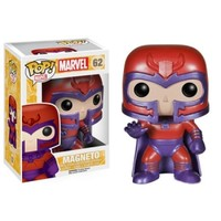 Marvel X-Men Pop! Vinyl Figure - Magneto : Forbidden Planet