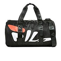 Fila Men's Anderson Barrel Duffel Bag