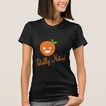 Happy Orange T-Shirt