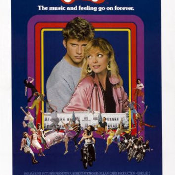 Grease 2 Movie Poster 24inx36in Poster