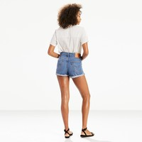 Wedgie Fit Shorts