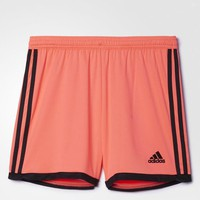 adidas Tastigo 15 Knit Shorts - Red | adidas US