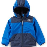 The North Face Little Boys 2T-6T Reversible True or False Jacket | Dillards