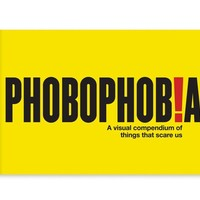 Phobophobia Book - Celebrating human dread! - Whimsical & Unique Gift Ideas for the Coolest Gift Givers
