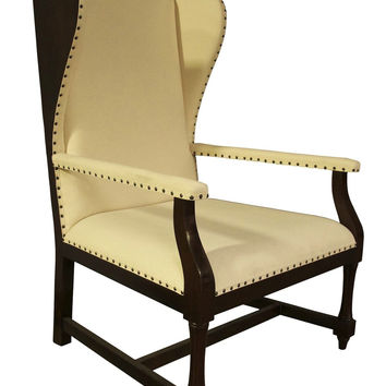 Clifton Wing Back Chair