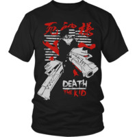 Death The Kid LIMITED EDITION